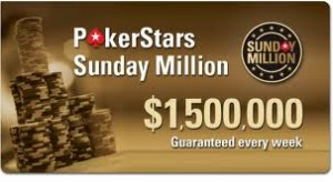 PokerStars Sunday